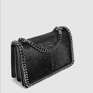 [Zara] Crossbody Bag